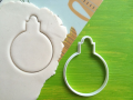 Christmas decoration Cookie Cutter