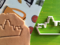 Ship Cookie Cutter