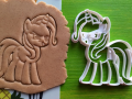 My Little Pony - Great Trixie Cookie Cutter