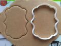 Frame pattern 2 Cookie Cutter
