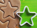 Form pastry Star Cookie Cutter
