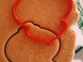 Christmas Toy 4 Cookie Cutter