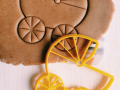 Sidecar Cookie Cutter