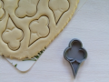 Ice Cream Cookie Cutter