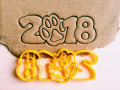 2018 Cookie Cutter