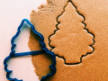 Fir- tree 4 Cookie Cutter